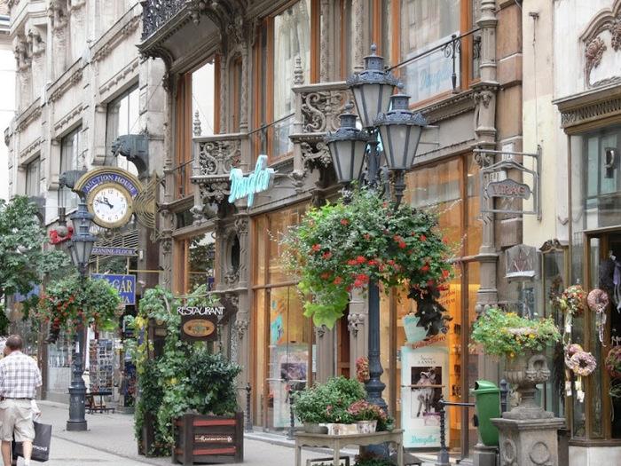 Будапешт: Калейдоскоп 79498