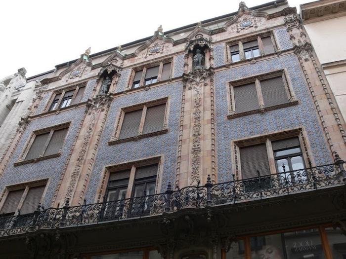 Будапешт: Калейдоскоп 68144