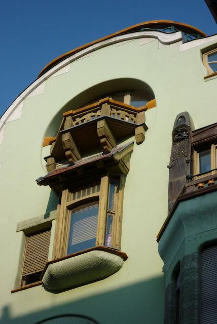 Будапешт: Калейдоскоп 18520