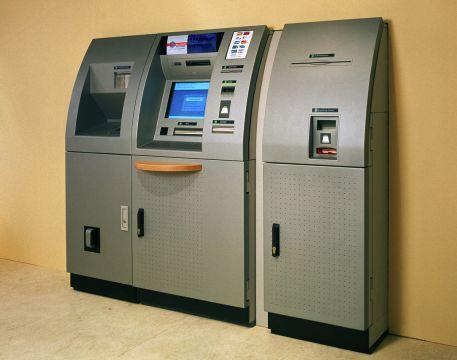 Терминал-банкомат