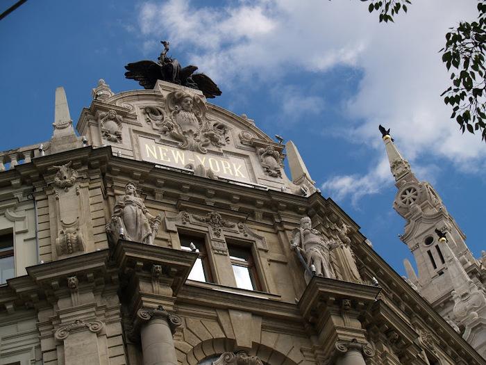 Будапешт: Калейдоскоп 77225