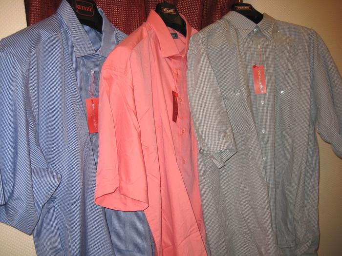 магазины мужской одежды большого размера с доставкой