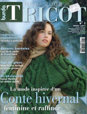 burda tricot hiver 2008 - копия (3) (300x394, 40Kb)