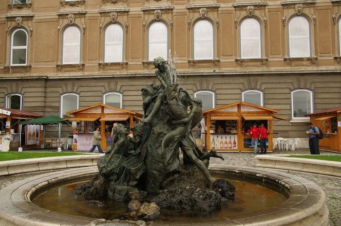Будапешт: Калейдоскоп 34908