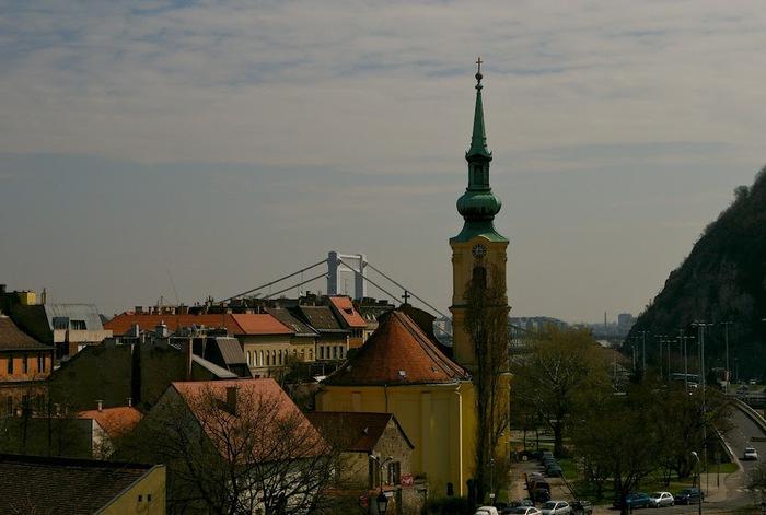 Будапешт: Калейдоскоп 55651