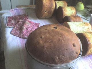хлеб, куличи 012 (320x240, 21Kb)