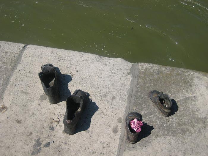Жемчужинa Дуная - Будапешт часть 5 14594