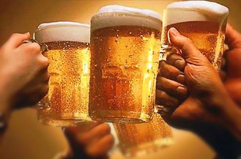 """""""Эксклюзивные"""" достопримечательности Киева или о том, где лучше в столице выпить хорошего пива."""