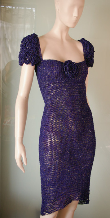vestido-azul-lame (355x700, 84Kb)