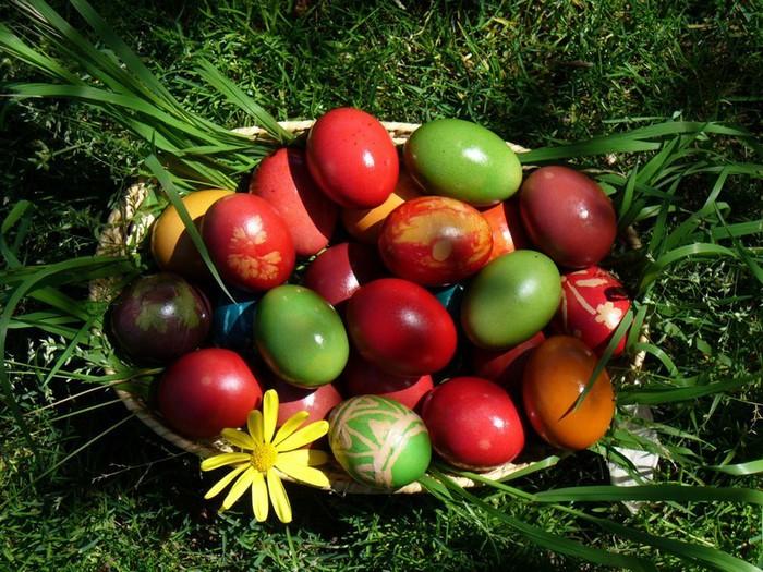 50+ Оригинальные пасхальные яйца 15 (700x525, 150Kb)