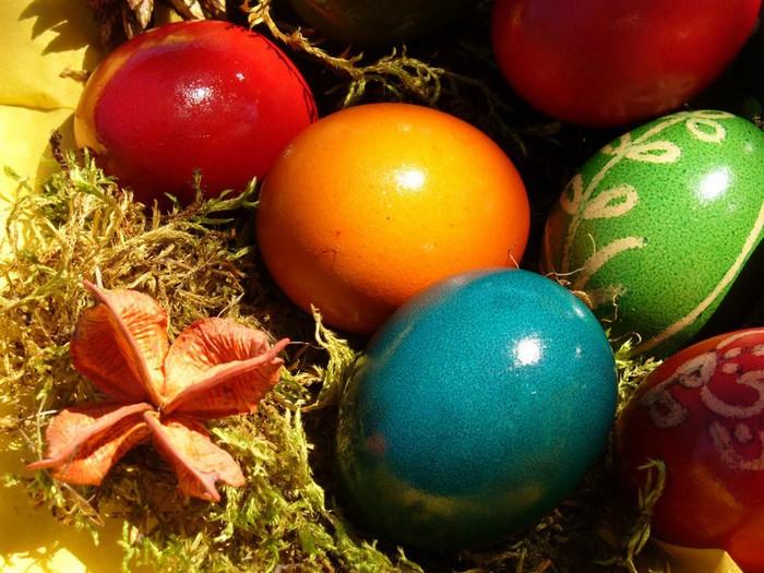 50+ Оригинальные пасхальные яйца 23 (700x525, 121Kb)