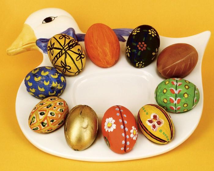 50+ Оригинальные пасхальные яйца 50 (700x560, 94Kb)