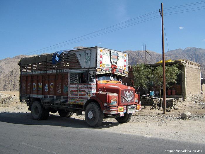 Индия, Ладакх, окрестности Леха, 1 (700x525, 271Kb)