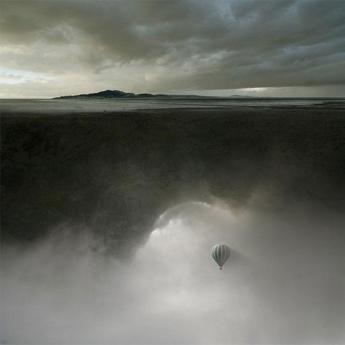 Польский фото-художник Michal Karcz 1 (700x700, 60Kb)