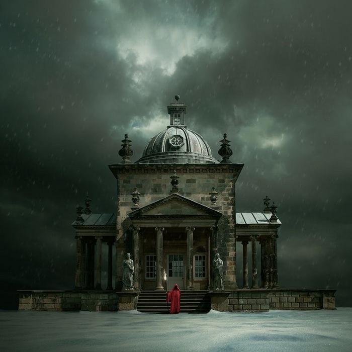 Польский фото-художник Michal Karcz 3 (700x700, 68Kb)