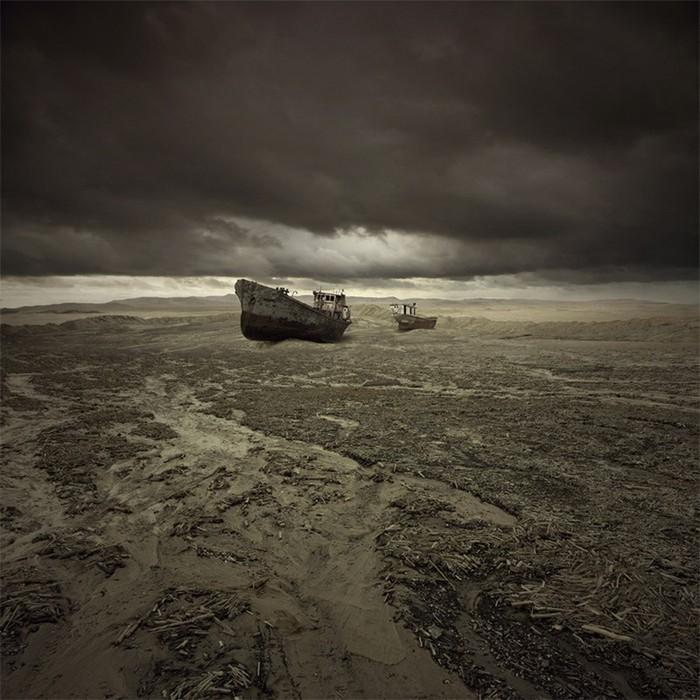 Польский фото-художник Michal Karcz 33 (700x700, 119Kb)