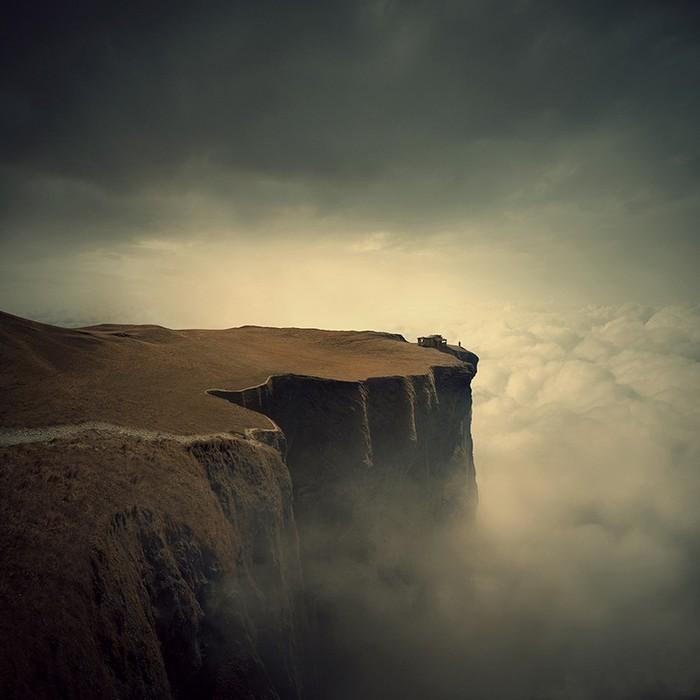 Польский фото-художник Michal Karcz 48 (700x700, 63Kb)