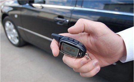 Автомобильная сигнализация — защита для любого автомобиля.