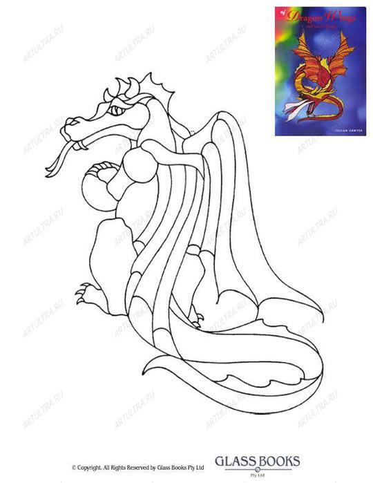shablon-dlya-vitrazha-40 (540x700, 79Kb)