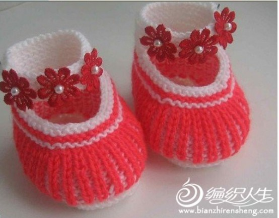 Красивые пинеточки-туфельки спицами вяжутся очень просто,смогут связать все!/4683827_20120407_225641 (554x434, 50Kb)