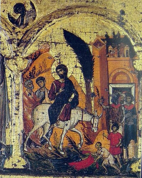 Вход Господень в Иерусалим (479x600, 161Kb)