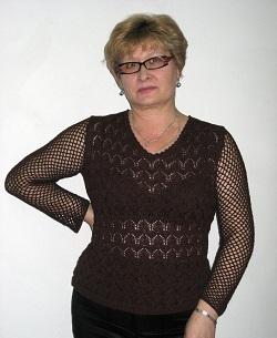 коричневый пуловер (250x305, 38Kb)