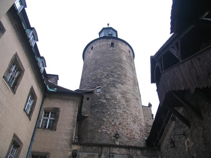 Замок Чоха (Czocha). Польша, Силезия 56539
