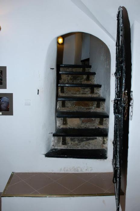 Замок Чоха (Czocha). Польша, Силезия 88242