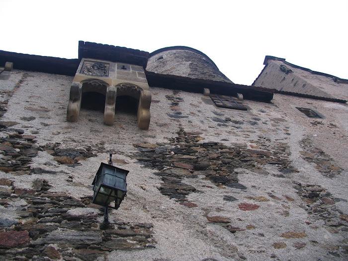 Замок Чоха (Czocha). Польша, Силезия 14094