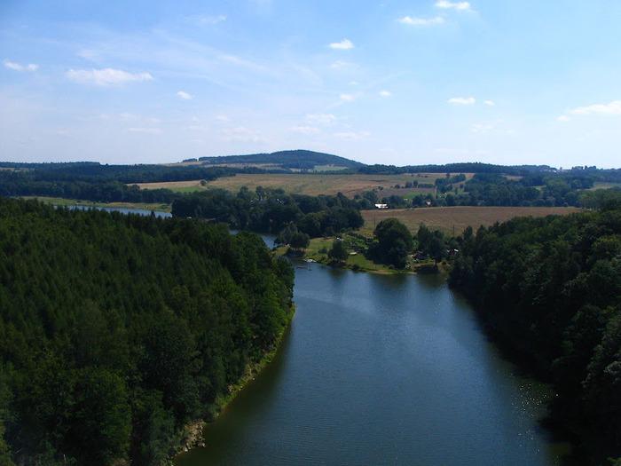 Замок Чоха (Czocha). Польша, Силезия 83156