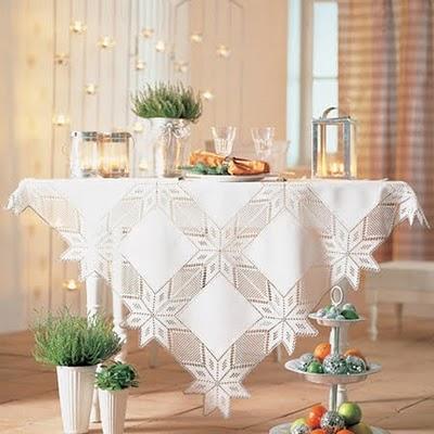 toalha branca tecido e croche linda foto (1) (400x400, 39Kb)
