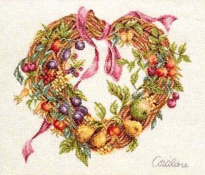Lanarte magnolia триптих