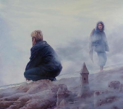 Дмитрий Смирный. Прощание (500x443, 34Kb)