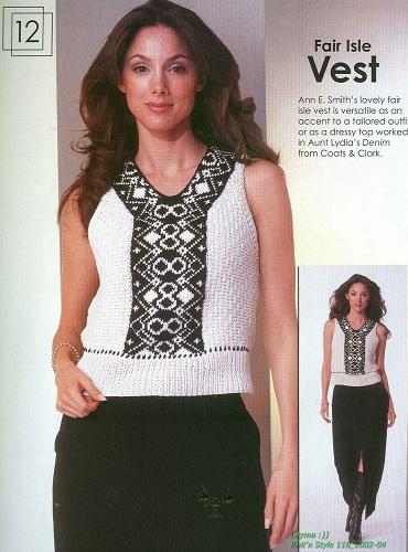 Knit'n Style 118_ 2002- 04 031 (370x500, 82Kb)