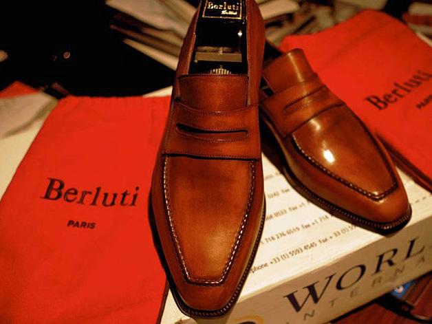 Итальянские обувные бренды - Итальянская обувь
