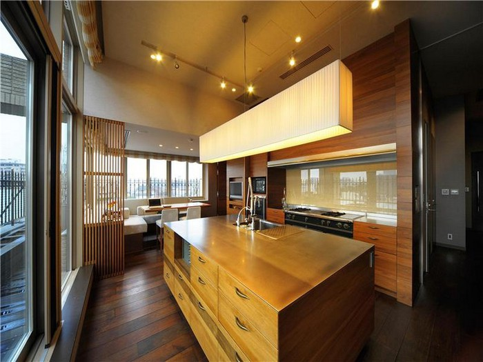 Однокомнатная самая дорогая квартира в мире - The House 4 (700x525, 89Kb)