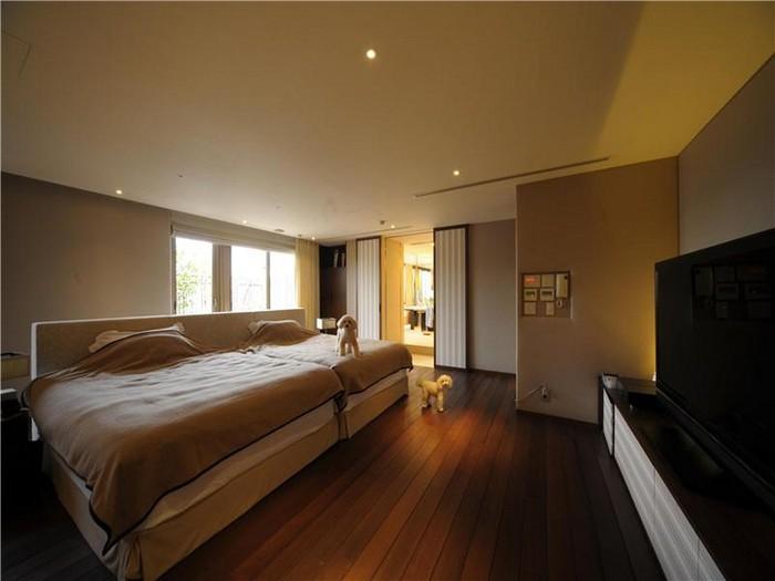 Однокомнатная самая дорогая квартира в мире - The House 8 (700x525, 55Kb)