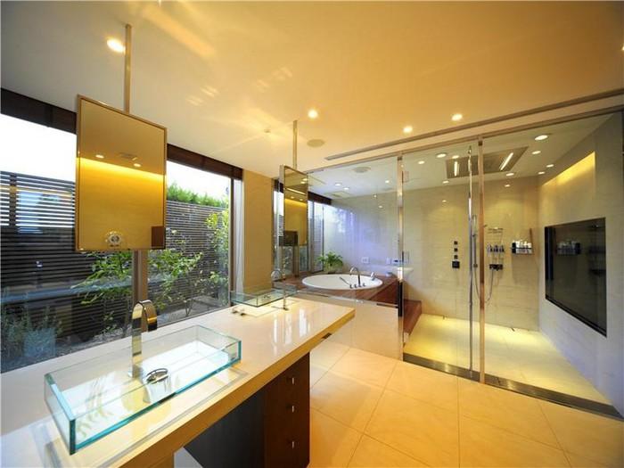 Однокомнатная самая дорогая квартира в мире - The House 10 (700x525, 80Kb)