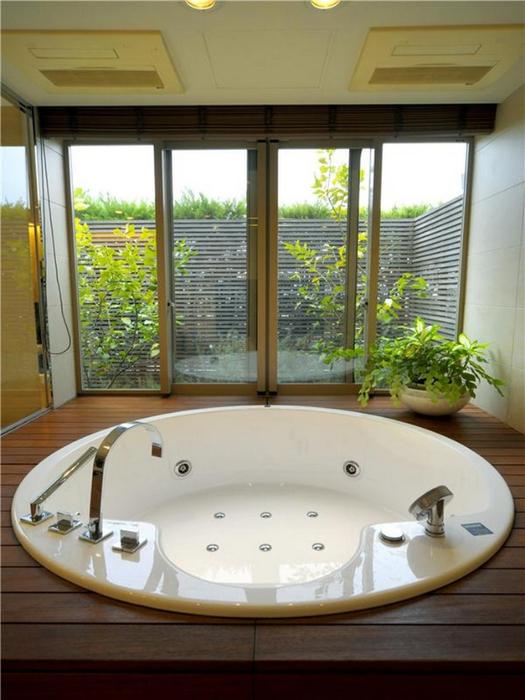 Однокомнатная самая дорогая квартира в мире - The House 12 (525x700, 352Kb)