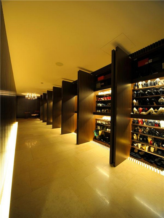 Однокомнатная самая дорогая квартира в мире - The House 14 (525x700, 313Kb)
