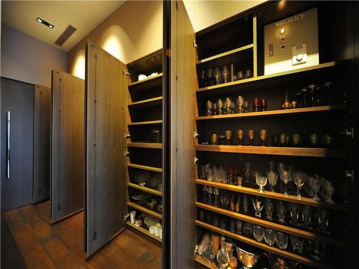 Однокомнатная самая дорогая квартира в мире - The House 16 (700x525, 88Kb)