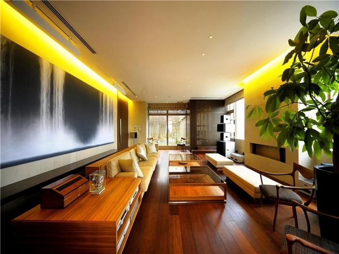 Однокомнатная самая дорогая квартира в мире - The House 23 (700x525, 92Kb)