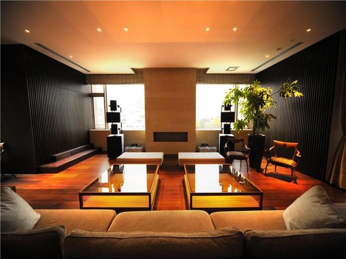 Однокомнатная самая дорогая квартира в мире - The House 25 (700x525, 83Kb)