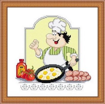Кулинарный техникум?