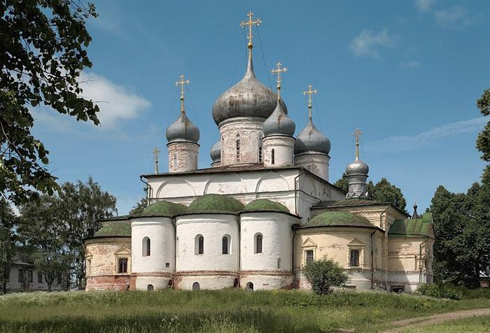 Только лучшая информация по теме: Федоровский монастырь: женский Федоровски