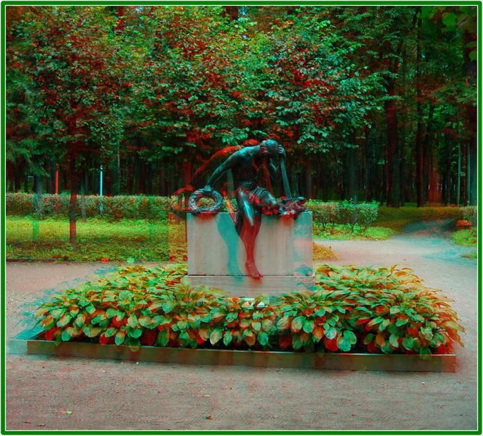 Лучшие стерео-фото пейзажи 46 (700x632, 188Kb)