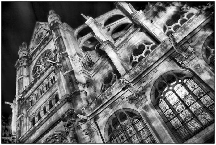 Лучшие фото Парижа в формате HDR 58 (700x469, 115Kb)