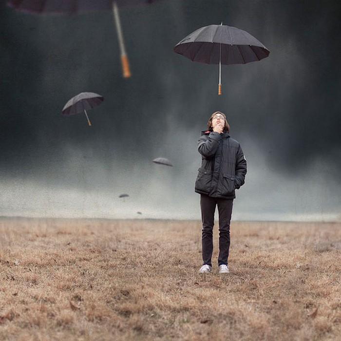 Странный фото-сюрреализм от Kevin Corrado 13 (700x700, 96Kb)