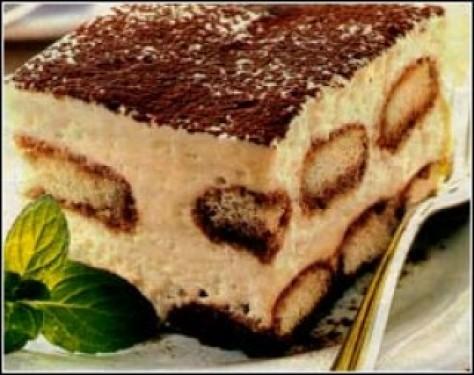 Селезнев торты рецепт тирамису