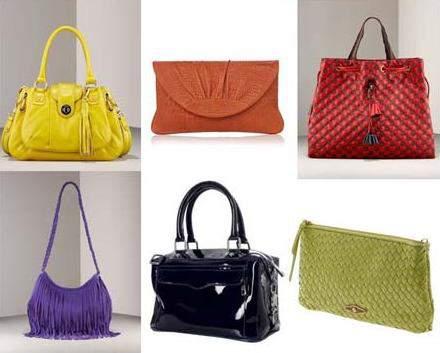 Как правильно выбрать женскую сумочку.